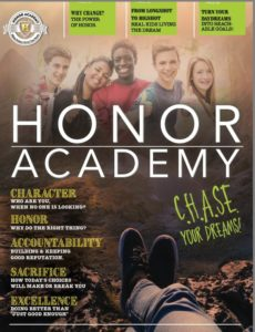 Honor Academy Magazine